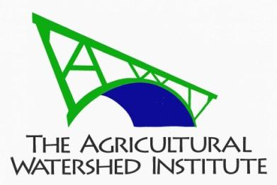 Agricultural Watershed Institute logo