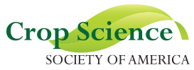 Crop Science Society of America logo