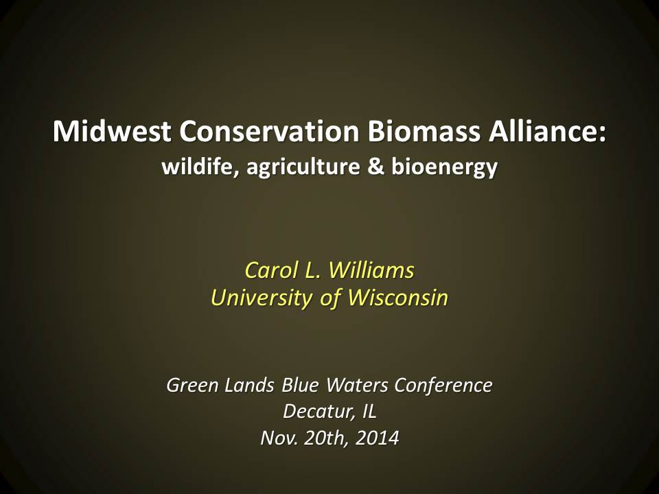 cover image from Midwest 