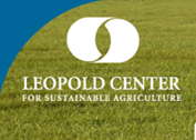 Leopold Center logo