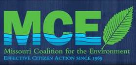 Missouri Coalition for the Environment logo