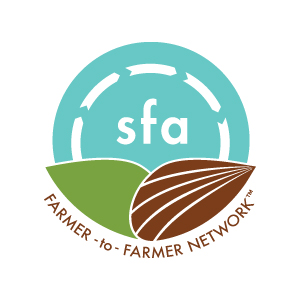 Sustainable Farming Association of Minnesota logo