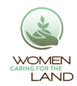 Women Caring for the Land logo