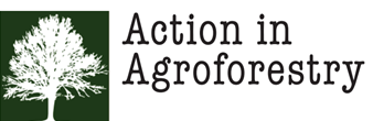 Action in Agroforestry Newsletter Banner