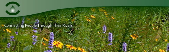 chippewa watershed project banner