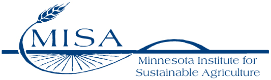 Minnesota Institute for Sustainable Agriculture logo