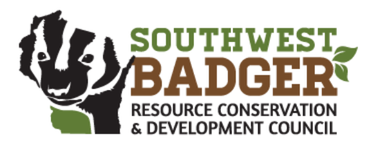SW Badger RC & D logo